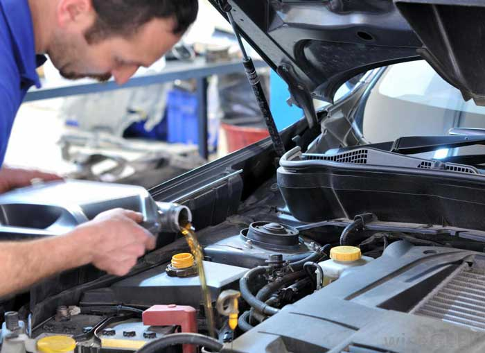 چک لیست نگهداری خودرو در تابستان
