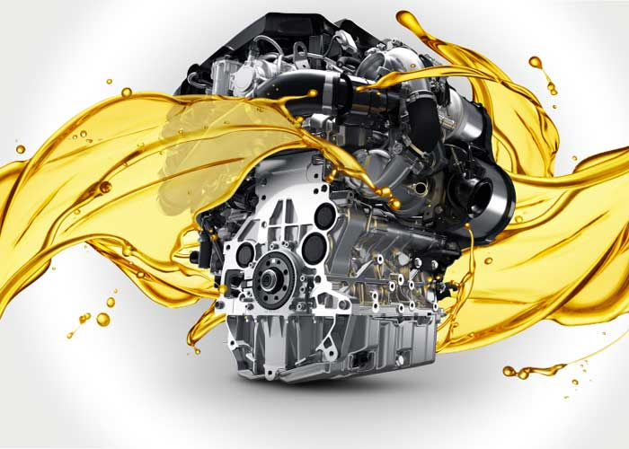انتخاب روغن موتور