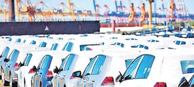 جزئیات طرح ساماندهی واردات خودرو